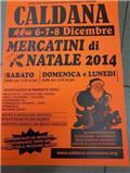 Mercatini di Natale a Caldana